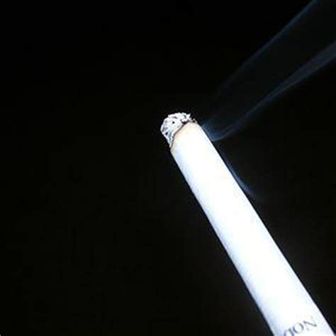 Smoking causes lung cancer essay
